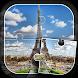 Paris Jigsaw Puzzle Game by Kaya