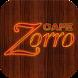 Zorro Livrare by LoyaltyPlant
