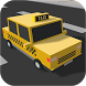 Taxi Race Blocky Crazy Driver by Pepi Pepi Pepi