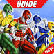 New Power Rangers Legacy Guide by BroDev Inc