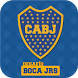 DESAFÍO BOCA by Club Atletico Boca Juniors Asociación Civil