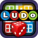 Ludo Game Free by Salon parlor games