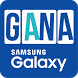 Gana Samsung