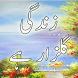 Zindagi Gulzar Ha by Urdu Novels And Books