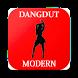Dangdut Modern