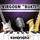 Virgoun Mp3 : Bukti by kingfigra