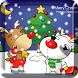 Merry Christmas Live Wallpaper by Live wallpaper HD