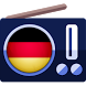 Radio Germany : Listen to Radio: Official Radio FM by NewsPapers , Radio FM