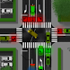 Traffic Lanes 1 by ShadowTree