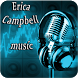 Erica Campbell Music by HiroAppsLaboratory