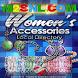 WOMEN ACCESSORIES JACKSONVILLE by Techtronics Media Corp