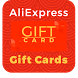 Coupons for Aliexpress: Gift Cards for Aliexpress by GlipsoApps