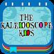 Kaleidoscope Kids by Chidopi