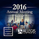 MLA/AP 2016 Annual Meeting