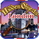 Hidden Objects - London by Detention Apps
