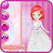 Strawberry Princess dress up by Giino Kids Games