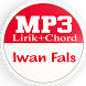 Koleksi Lagu Iwan Fals Mp3 + Lirik +Chord by simple dangdut koplo studio