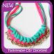 Fashionable DIY Upcycled Bracelets by Karrie Studio