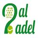 Pal Padel by MAXVENTAPP Gestión de Ventas, S.L.