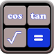 Scientific calculator by Novel Apps and Games