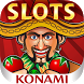 my KONAMI Slots - Free Vegas Casino Slot Machines by PlayStudios