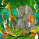Identify the Animals by Anand Praveen