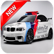 Toddler Cars:Police Toy by Simbly EyeConic-Fun On The Go