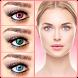 Eye Color Changer Maker by Studio Makeup Apps