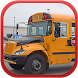 Off-Road School Bus Trip 3d by Terminator Game Productions