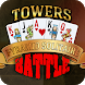 Towers Battle: Tripeaks or Pyramid Solitaire by XI-ART Sp.z o.o.