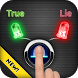 Lie Detector Simulator by Prank World