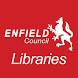 Enfield Libraries by Solus UK Ltd