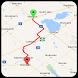 GPS Path Generator, Tracker & Navigator.