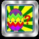 Scary Tamago by viperxp.app