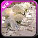 Wedding Centerpiece Ideas by atifadigital