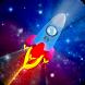 Rocket Messenger for Telegram, Email & Secret Chat by AppLi, Saif Samir