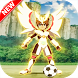 Tips Inazuma Eleven Go Football by Beteralifin Dev