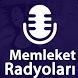 Uşak Radyoları by BeytoDroid