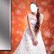 Wedding Dress Photo Camera by Bravo Montages