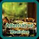 Alternative Medicine by Creative2Apps