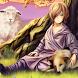 Little Shepherd by The Fennecs Studio