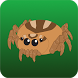 Stubborn Spider by MATRIC