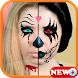 Scary Halloween Makeup Photo Editor 2018 by Mezick Mobile Apps