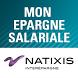 Mon Epargne Salariale by Natixis Interépargne
