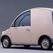 Wallpaper Nissan S Cargo Truck by solappzz