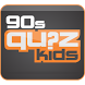 90s Kids Quiz by Tom O'Connor