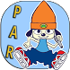 Pro Parappa The Rapper New Guia by enimor