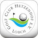 Golf Club Hetzenhof by DATAcrea