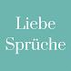 Liebe Sprüche by Catepe