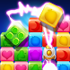 Toys Pop Blaster by Candy Studio Inc